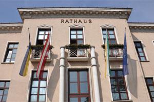 Rathaus Purkersdorf